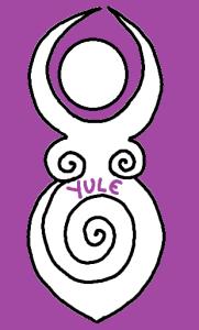 goddess tee yule